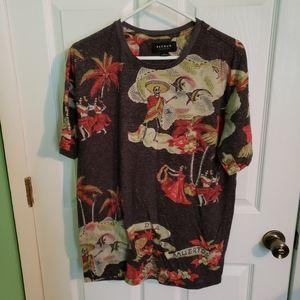 PacSun Los Angeles T-Shirt size Large